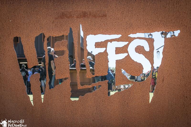 Hellfest '18