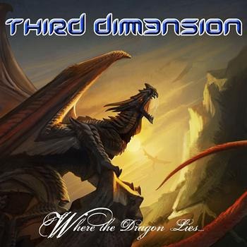 "Third Dim3nsion - ""Where the Dragon lies"""