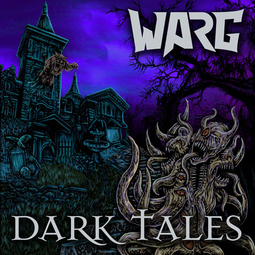 Flame of the Week: Warg -