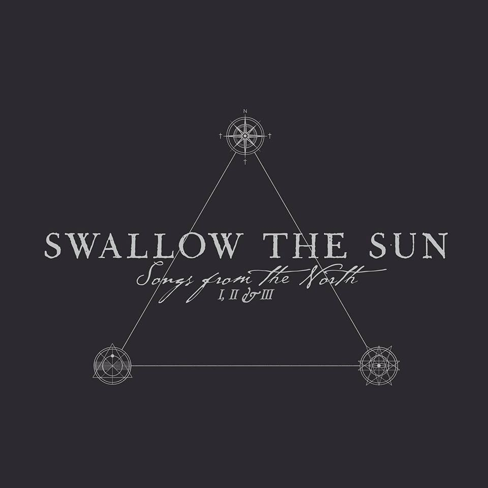 Disco de la Semana: Swallow the Sun -