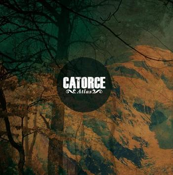 "Catorce – ""Atlas"""