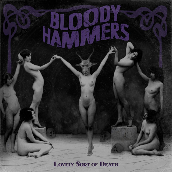 Bloody Hammers -
