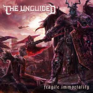 "The Unguided – ""Fragile Immortality"""