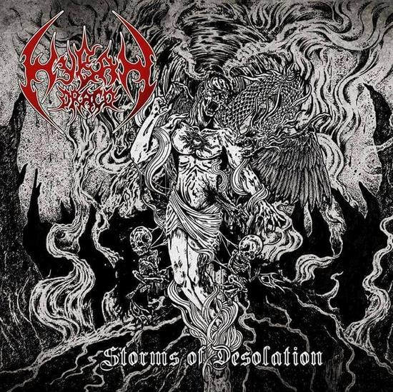 "Hyban Draco – ""Storms of Desolation"""