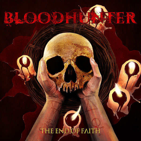 "Bloodhunter – ""The End Of Faith"""