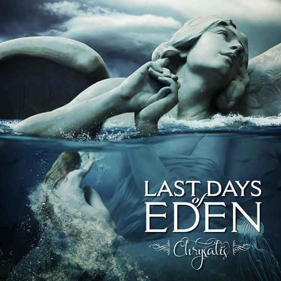 "Disco de la Semana: Last Days of Eden – ""Chrysalis"""