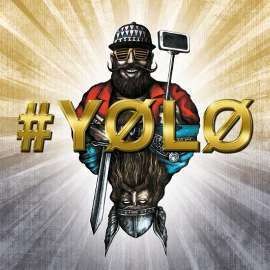 "Finsterforst - ""#Yolo"""