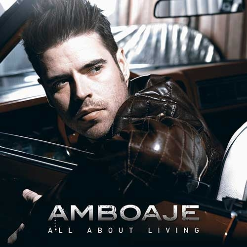 "Amboaje - ""All About Living"""