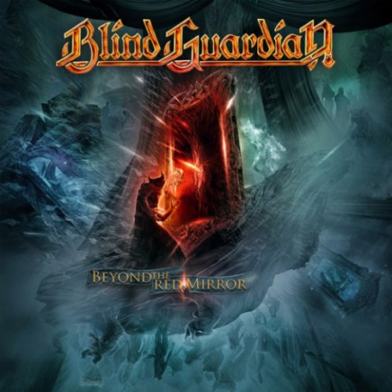 "Blind Guardian – ""Beyond the Red Mirror"""