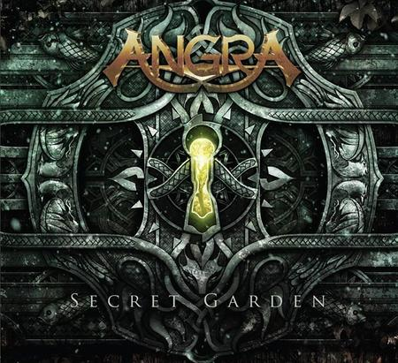 "Angra – ""Secret Garden"""