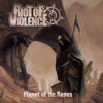 "Riot of Violence – ""Planet of the Rapes"""