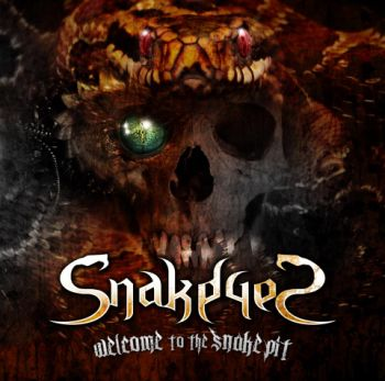"SnakeyeS - ""Welcome to the Snake Pit"""