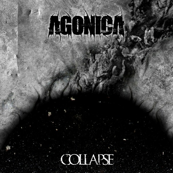 "Disco de la Semana: Agónica - ""Collapse"""