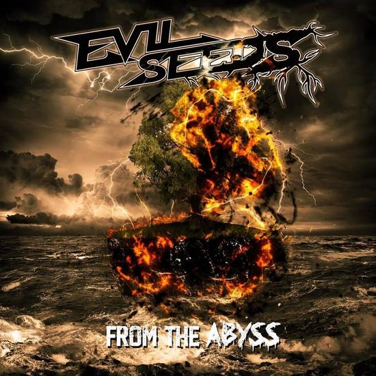 "Evil Seeds – ""From the Abyss"""